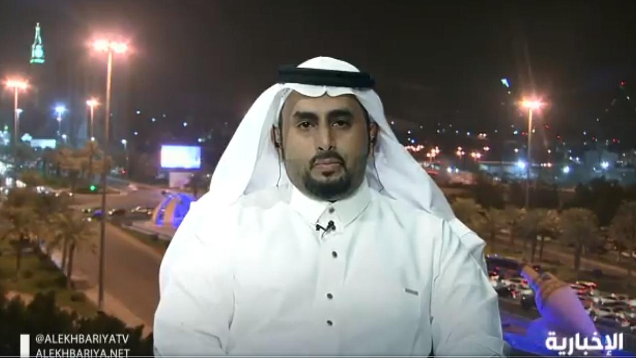 بالفيديو.. تفاصيل إهداء مواطن لزوجته سيارة في العيد