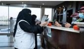 """""""الموارد البشرية"""" تضبط أكثر من 1800 مخالفة لأنظمة العمل في مناطق المملكة"""