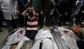 مقتل 10 أفراد من عائلة واحدة خلال القصف الإسرائيلي على غزة