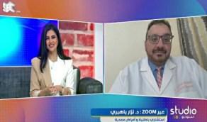 بالفيديو.. استشاري: أهل المرضى على التنفس الاصطناعي يقولون يا ليت أخذوا اللقاح