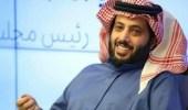 """تركي آل الشيخ يعلق على حديث """"حسن البلام"""" عن ولي العهد"""