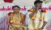 بالصور.. عروسان هنديان يستأجران طائرة للزواج هربًا من كورونا