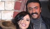 ياسمين عبدالعزيز تشبه علاقتها بزوجها بالأسد