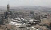 المسند: درجة الحرارة تبلغ سقف الأربعينات في مكة
