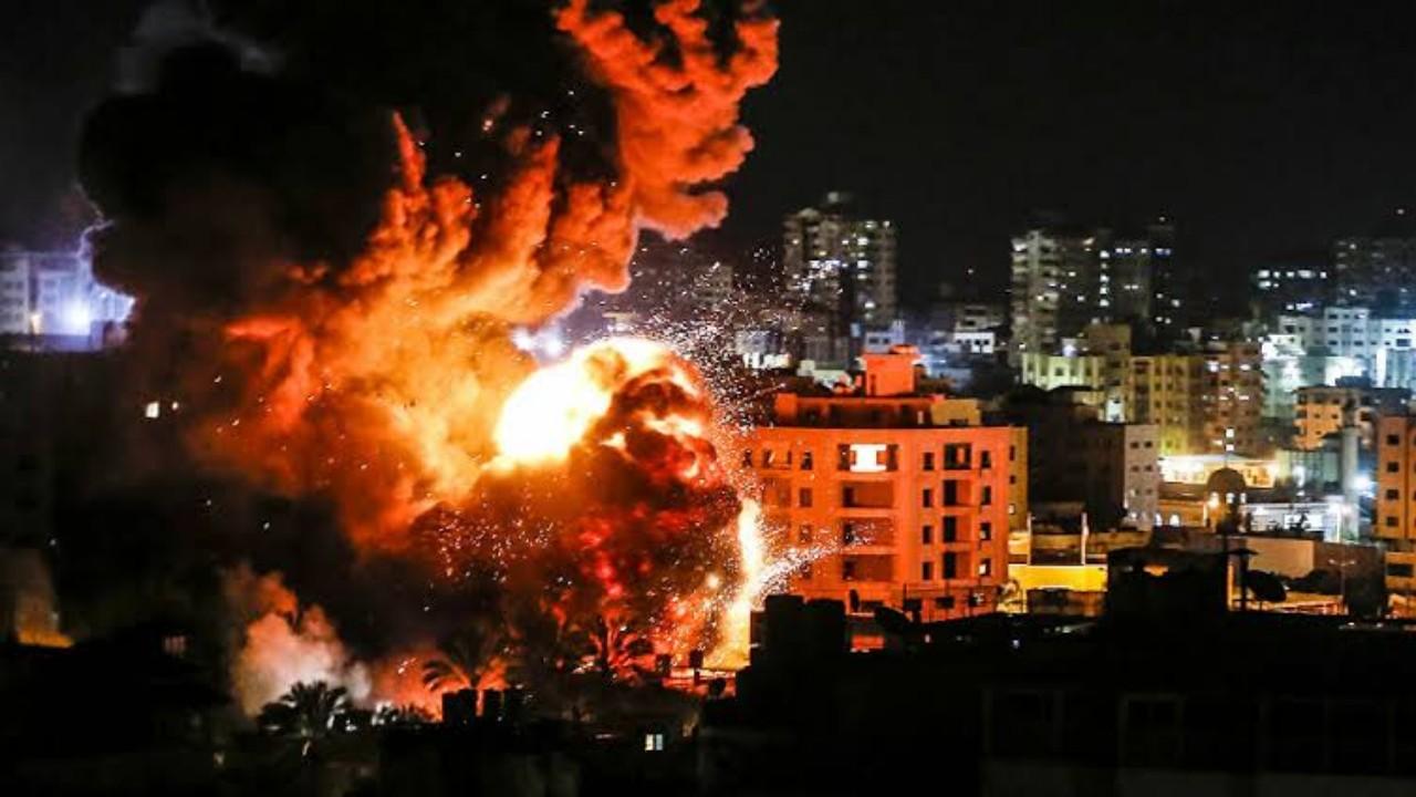 الوفد المصري يغادر تل أبيب تحفظا على إطلاق إسرائيل عملية عسكرية موسعة
