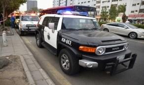 ضبط 53 مواطنًا في تجمع مخالف للإجراءات الاحترازية بنجران