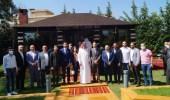سفير المملكة في لبنان: لن يكون هناك ترحيل للبنانيين والسعودية لا تعمل وفق ردات الفعل