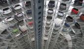 نصائح لتخزين سيارتك بشكل آمن