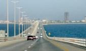 الجوازات: 82 ألف مسافر عبر جسر الملك فهد منذ رفع قيود السفر