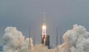 """الكشف عن موعد اقتراب الصاروخ الصيني """"التائه"""" من الأرض"""