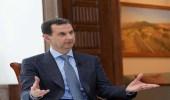 سوريا تعلن رسمياً فوز بشار الأسد بولاية رئاسية جديدة