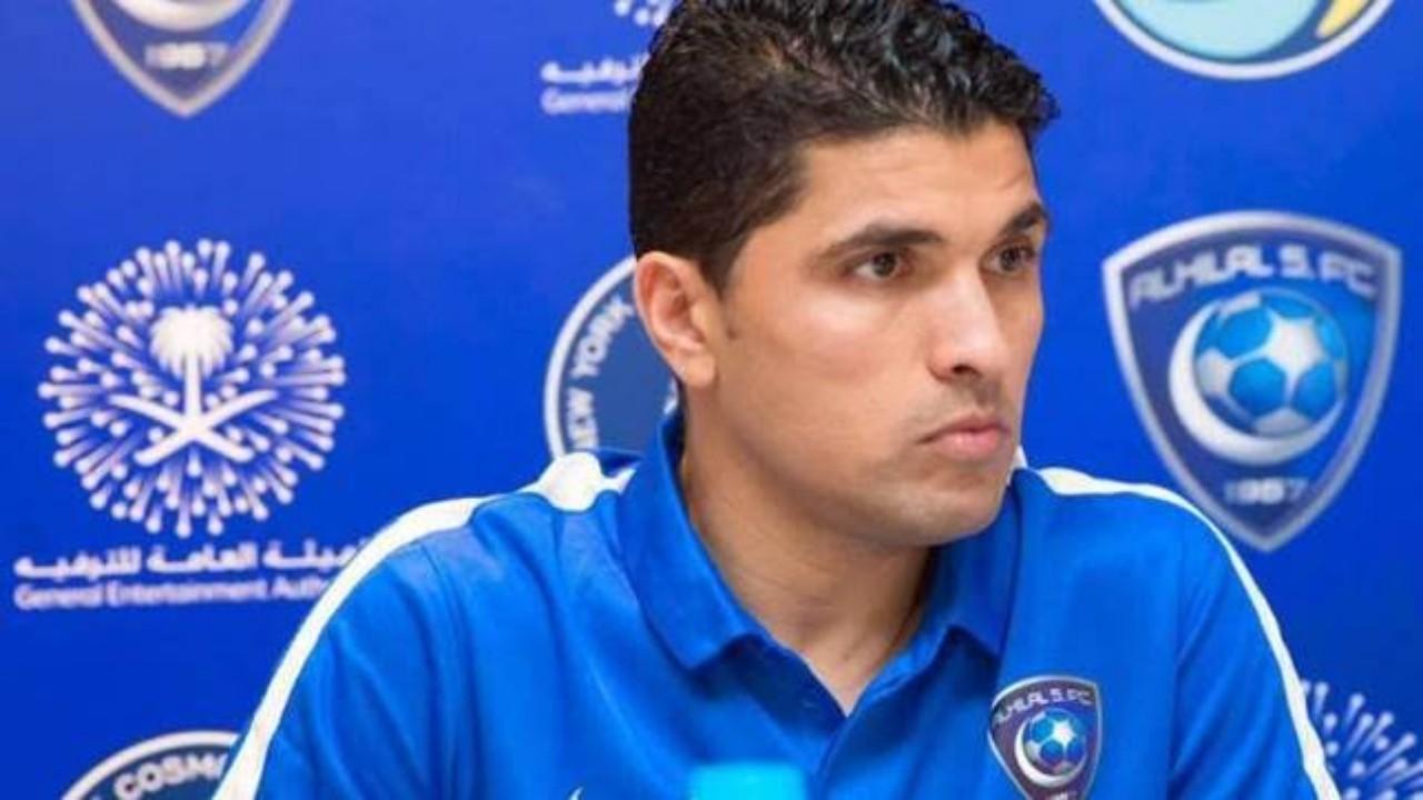 طارق التايب: هناك محاولات لتشتيت الهلال خارج الملعب وضرب النادي بجمهوره
