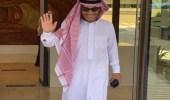 """مدرب الهلال """"مورايس"""" يرتدي الزي السعودي"""