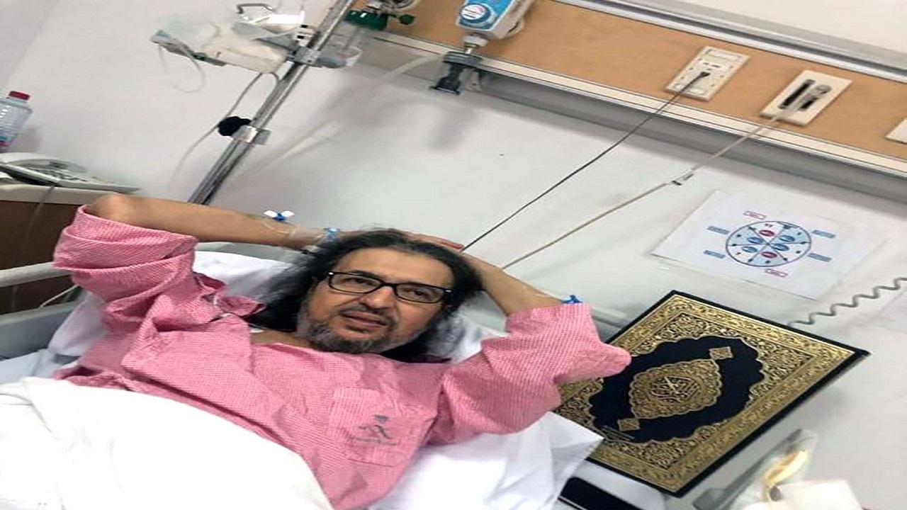 الاستعانة بمسلسلات خالد سامي القديمة لإنعاش ذاكرته