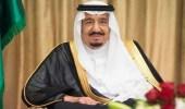خادم الحرمين الشريفين يمنح وسام الملك عبدالعزيز لعدد من منسوبي «الداخلية»