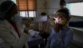 """انتشار مرض """"الفطر الأسود"""" المدمر لـ العينين بين مصابي كورونا في الهند"""