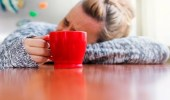 القهوة لا تعوض قلة النوم: يؤثر على الإدراك