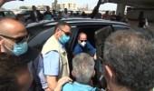 بالفيديو.. ردة فعل الرئيس السيسي على مسن طلب منه شقة