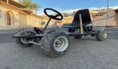 بالفيديو والصور.. طلاب الهندسة الميكانيكية بأم القرى ينجحون بصنع عربة كهربائية