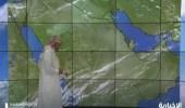 بالفيديو.. الأرصاد: سماء غائمة جزئيًا وسحب رعدية ممطرة على المرتفعات الجنوبية والغربية