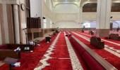 الشؤون الإسلامية تغلق 24 مسجداً مؤقتاً في 8 مناطق