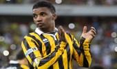 محمد نور يوجه رسالة لمنتقدي لاعب الأهلي
