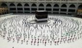 شؤون الحرمين تكثف استعداداتها لاستقبال المصلين والمعتمرين لليلتي 27 - 29 من شهر رمضان