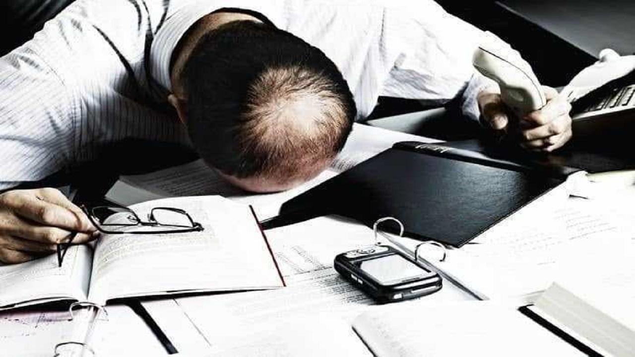 العمل لساعات طويلة يقتل مئات الآلاف سنوياً