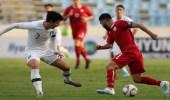 الاتحاد الآسيوي يلغي نتائج جميع مباريات منتخب كوريا الشمالية