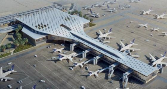 بالفيديو .. عودة الرحلات بشكل طبيعي في مطار أبها