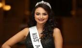 بالصور.. ملكة جمال تعلن زواجها بعد تهديدها بالقتل