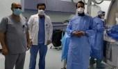 قصة فريق طبي حول مساره من مصلى العيد إلى المستشفى لإنقاذ مريض بالرياض