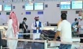انتعاش مكاتب السفر السعودية بعد فتح المنافذ وعودة رحلات الطيران
