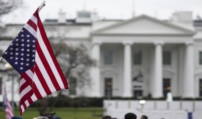 """""""بايدن"""" يؤكد التزام أمريكا بتعزيز الشراكة مع فلسطين"""