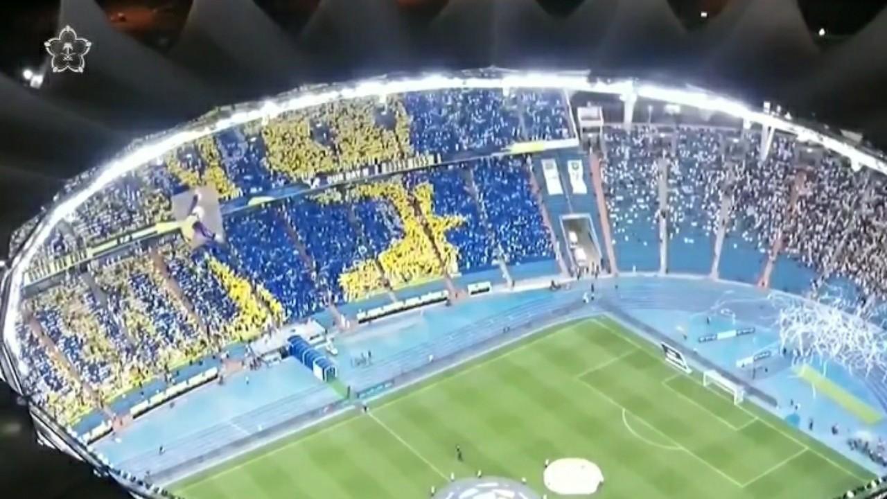 بالفيديو.. حماس المشجعين بعد قرار عودة الجماهير للملاعب