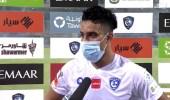 سالم الدوسري بعد تعادل الهلال مع الباطن :المباريات القادمة أهم من اليوم