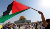 المملكة ومصر يطالبان المجتمع الدولي بالتصدي للممارسات الإسرائيلية بحق الشعب الفلسطيني