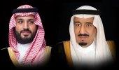 """خادم الحرمين وولي العهد يقدمان التعازي في وفاة """"سحمي بن شويمي"""""""