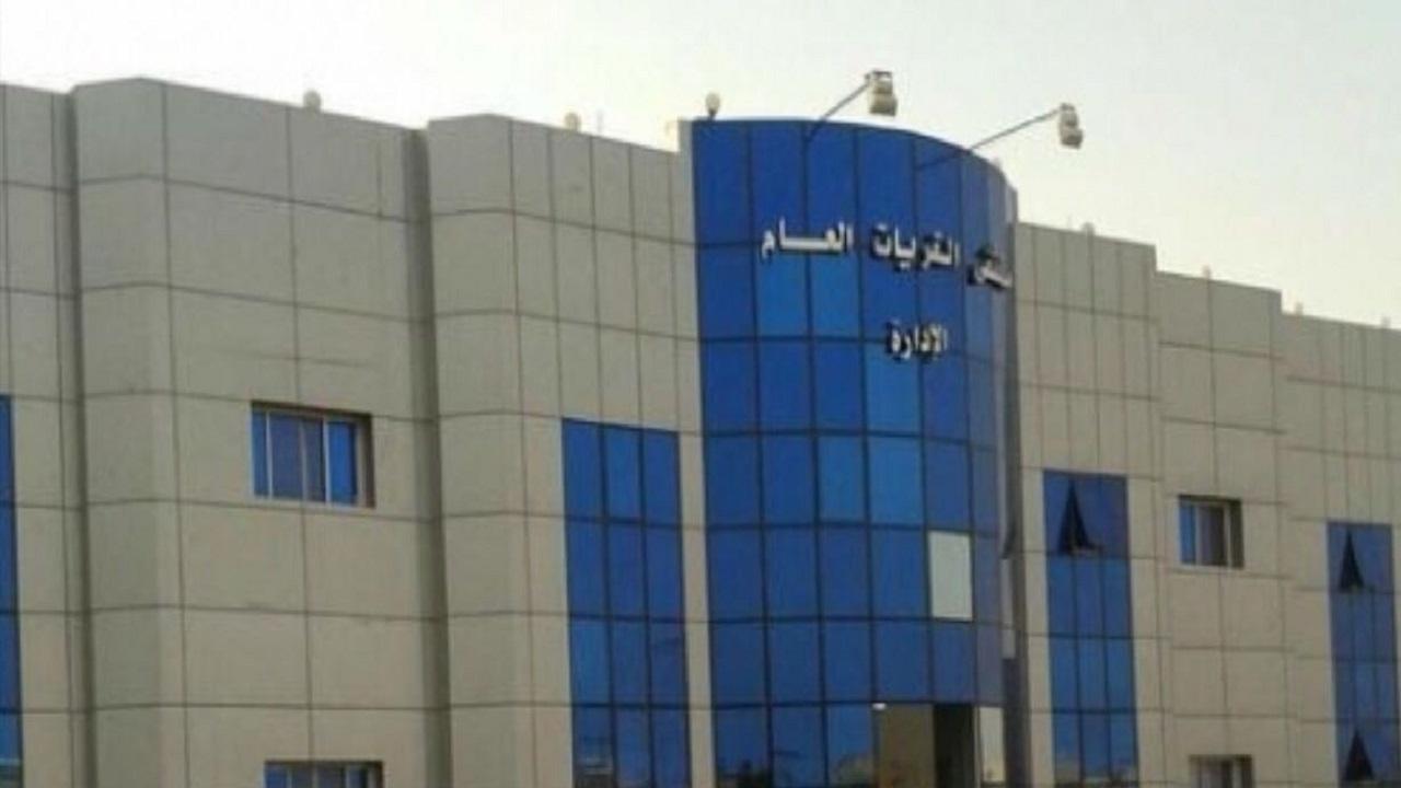 نجاح العازمي اول مدير لمستشفى بالشمال (مستشفى القريات)