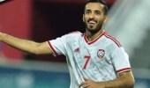 الجزيرة يحسم موقفه النهائي من انتقال مبخوت إلى الاتحاد