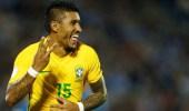 """النصر يدخل في محادثات رسمية لضم البرازيلي """" باولينيو """""""