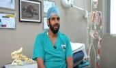 """بالفيديو .. """" الدكتور الجهني """" يكشف تفاصيل العملية الدقيقة لإنقاذ حياة مريض كويتي"""