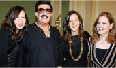 شاهد.. صهر سمير غانم ينشر صورة عائلية لأسرة الفنان الراحل