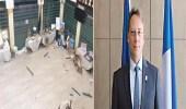السفير الفرنسي: فجعت من سقوط طائرة مسيرة حوثية فوق مدرسة بعسير