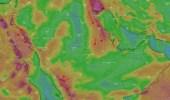 بالصور.. «المسند»: رياح شمالية حارة على الشرقية