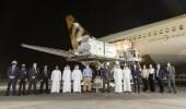 أبوظبي أول مدينة في العالم تتسلم عقار جديد ضد كورونا