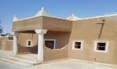 بالفيديو.. أقدم مخفر شرطة في المملكة في عهد الملك عبدالعزيز
