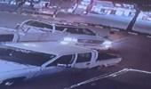 بالفيديو.. شاب يسرق سيارة جيب كانت في وضع التشغيل بالدمام