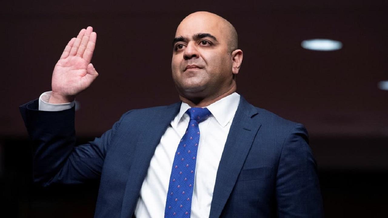 تعيين أول قاض مسلم في تاريخ أمريكا