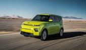 السيارة الكهربائية أفضل سيارة صديقة للبيئة